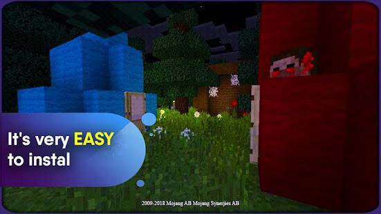 Midnight Survival Maps For Minecraft Pe Aplicacións En Google Play
