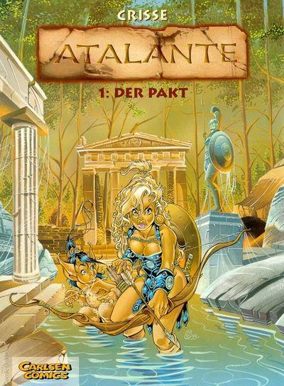 Atalante (2001) - komplett