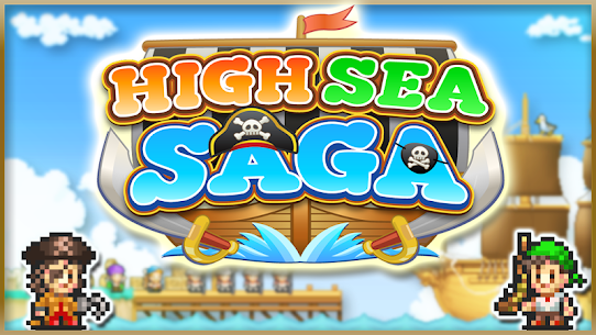 High Sea Saga MOD (Free Shopping) 4