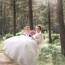 Wedding photographer Natalya Polosatova (Natalia71). Photo of 17.09.2016