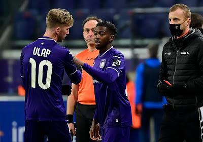 Anderlecht reprend les entraînements: deux joueurs ont une seconde chance
