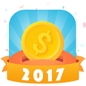 AppBounty Win Prizes Gift Cash icon