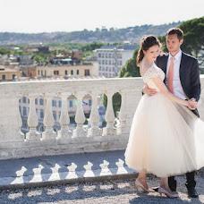 Wedding photographer Anna Barinova (Barinceva). Photo of 22.01.2018