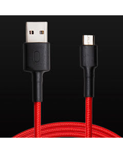 Mi Type-C Braided Cable (Red)