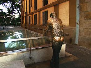 Photo: #012-La calle Mayor à Madrid