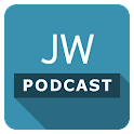 JW Podcast (français) icon