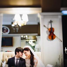 Wedding photographer Kamil Gadzhiev (KG31). Photo of 28.10.2014