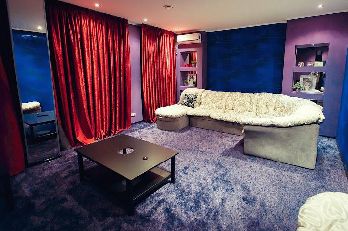 Фото №2 зала Сладкая Жизнь