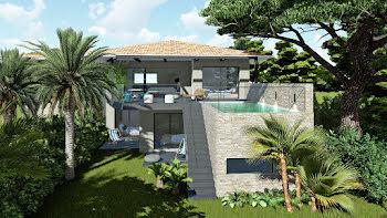 villa à Sanary-sur-Mer (83)