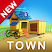 Coco Town : Decorating & Puzzle Games