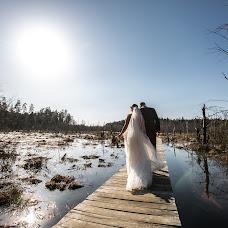 Wedding photographer Gintare Gaizauskaite (gg66). Photo of 25.06.2018