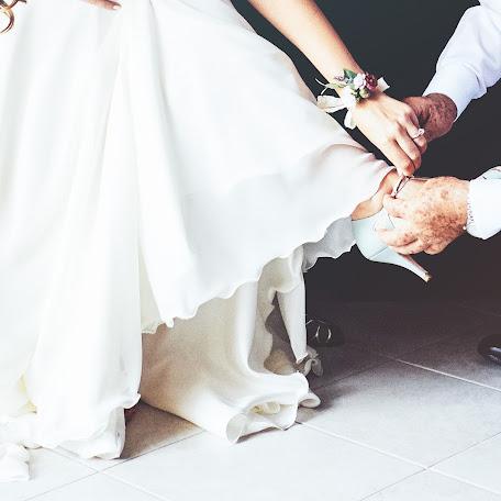 Wedding photographer Stefanos Martimianakis (smphotographer). Photo of 15.02.2018
