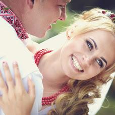 Wedding photographer Maksim Nimchuk (Ducalis). Photo of 29.09.2016