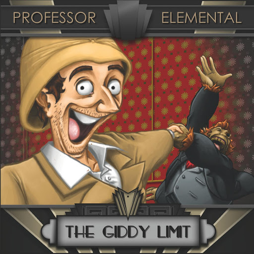 Don't Feed the Trolls (feat. Nick Maxwell) - Professor Elemental