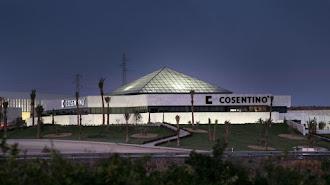 Sede del Grupo Cosentino en la provincia de Almería.
