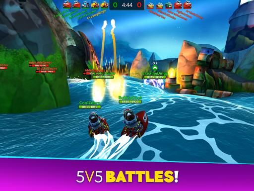 Battle Bay 4.8.22668 screenshots 9