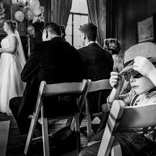 Wedding photographer Gabriel Scharis (trouwfotograaf). Photo of 06.07.2018
