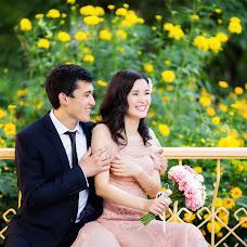 Wedding photographer Gaukhar Zukenova (gohasz). Photo of 10.03.2017