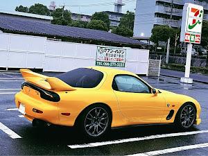 RX-7 FD3S 中期のカスタム事例画像 姫宮 瑞稀さんの2021年06月13日07:15の投稿