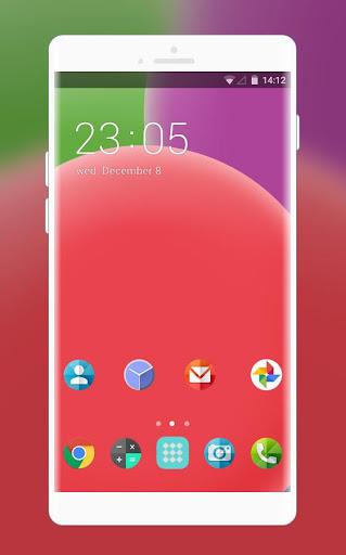 Theme for Motorola Moto E4 HD 2.0.50 screenshots 1
