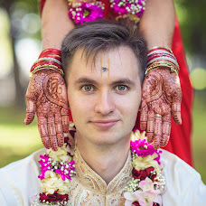 Wedding photographer Grigoriy Mamontov (Grigory18). Photo of 06.08.2015
