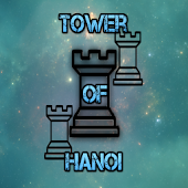 Tower of Hanoi - FJ