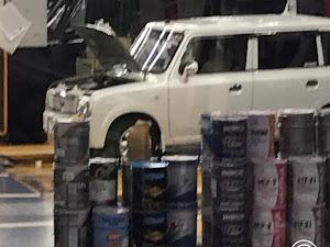 アルトラパン HE21S mode/ 4WD /前期のカスタム事例画像 Junkoさんの2019年03月29日19:50の投稿