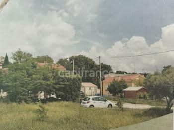 terrain à Martigues (13)