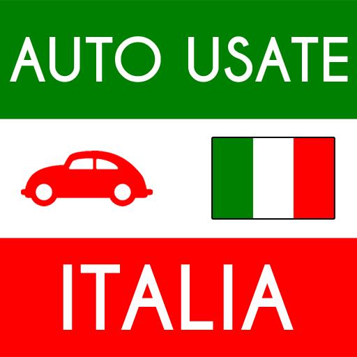 Auto Usate Italia 遊戲 App LOGO-硬是要APP