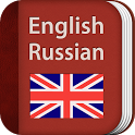 English-Russian Dictionary icon