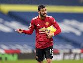Vier matchen in zeven dagen voor Manchester United