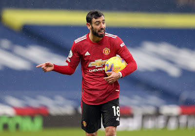 Bruno Fernandes pose ses conditions pour prolonger