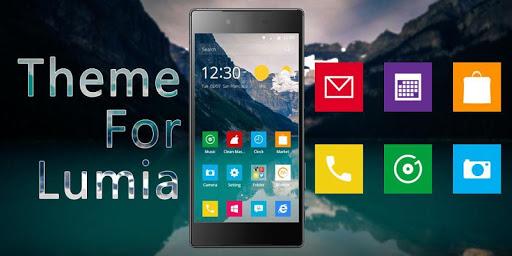 主題為諾基亞Nokia Lumia 920設計