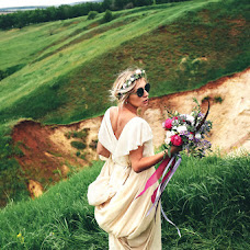 Wedding photographer Olga Khayceva (Khaitceva). Photo of 09.06.2016