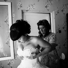 Wedding photographer Viktoriya Timofeeva (victoriyat). Photo of 11.09.2016