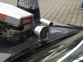 Photo: Der DZM muss nicht immer IM Fahrzeug sein :-)