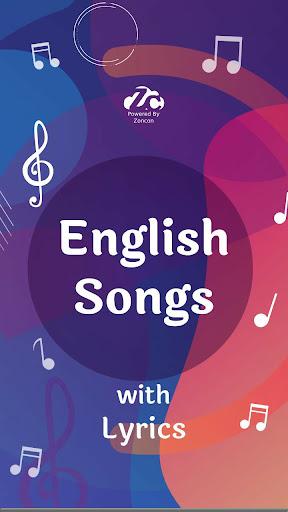 English Songs with Lyrics photos 1