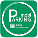 mobiParking Arval icon
