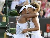 Ook Zanevska ten onder op Wimbledon