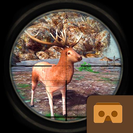 VR Hunting for Cardboard