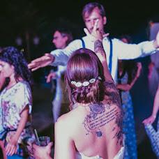 Wedding photographer Francesco Rimmaudo (weddingtaormina). Photo of 12.02.2018