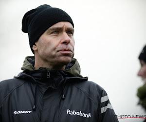 Richard Groenendaal is opvolger van Gianni Meersman bij Pauwels Sauzen-Bingoal