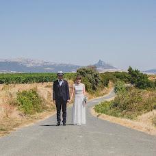 Wedding photographer Marta Fresnillo (martafresnillo). Photo of 14.09.2016