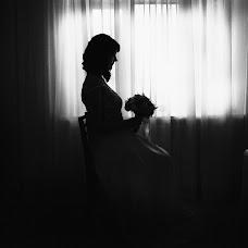Wedding photographer Oleg Zhdanov (splinter5544). Photo of 15.02.2017