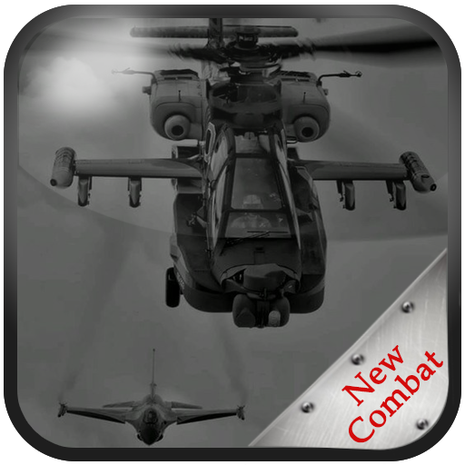Gunship Air Heli Attack