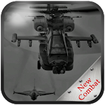 Gunship Air Heli Attack Icon