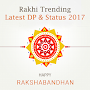 Rakshabandhan DP, Status, Songs APK icon