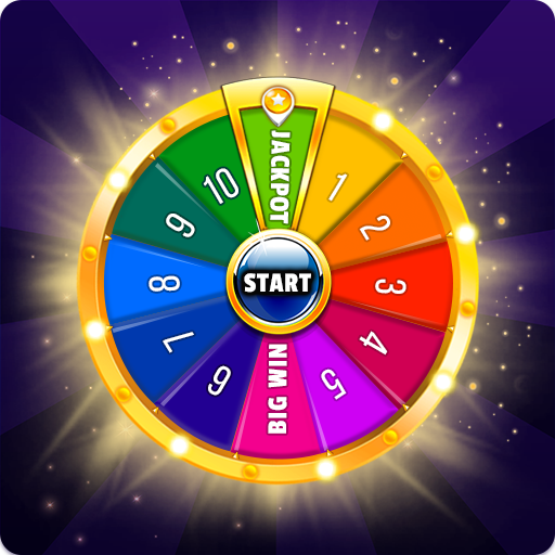 Win By Spin file APK for Gaming PC/PS3/PS4 Smart TV