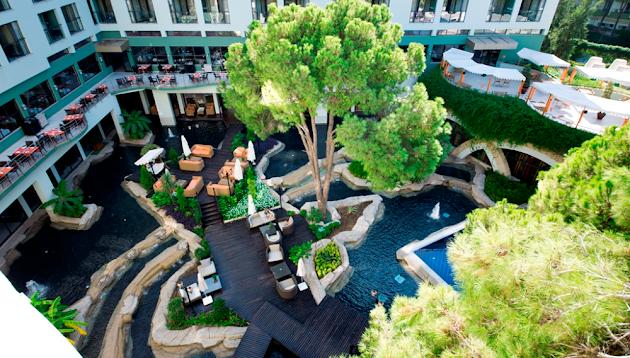 Limak Atlantis Deluxe Hotel GooglePlus  Marka Hayran Sayfası