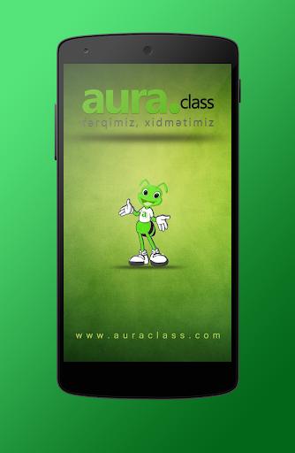 Aura Class